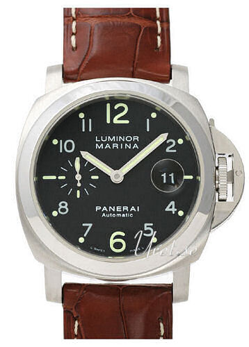 Panerai Contemporary Luminor Marina Automatic Herreklokke PAM 164 - Panerai