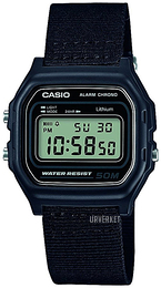 Casio Casio Collection LCD/Tekstil W-59B-1AVEF