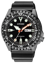 Citizen Sort/Gummi Ø46 mm NH8385-11EE