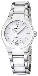 Festina Dress Flerfarget/Stål Ø32 mm F16588-1