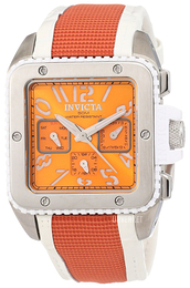 Invicta Cuadro Orange/Lær 11576