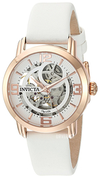 Invicta Hvit/Sateng Ø37 mm 22655