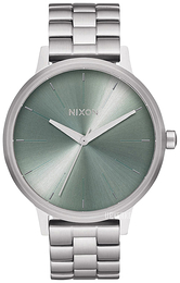 Nixon The Kensington Grønn/Stål Ø37 mm A0991753-00