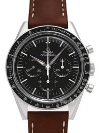 4c9cdc04 Omega Speedmaster Moonwatch Numbered Edition 39.7mm Sort/Lær Ø39.7 mm  311.32.