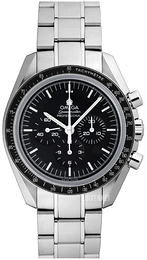 Omega Speedmaster Moonwatch Professional 42mm Sort/Stål Ø42 mm 311.30.42.30.01.006
