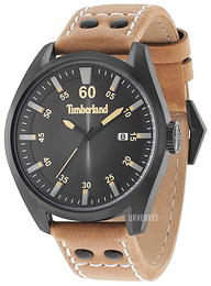 Timberland Sort/Lær Ø46 mm 15025JSB/02A