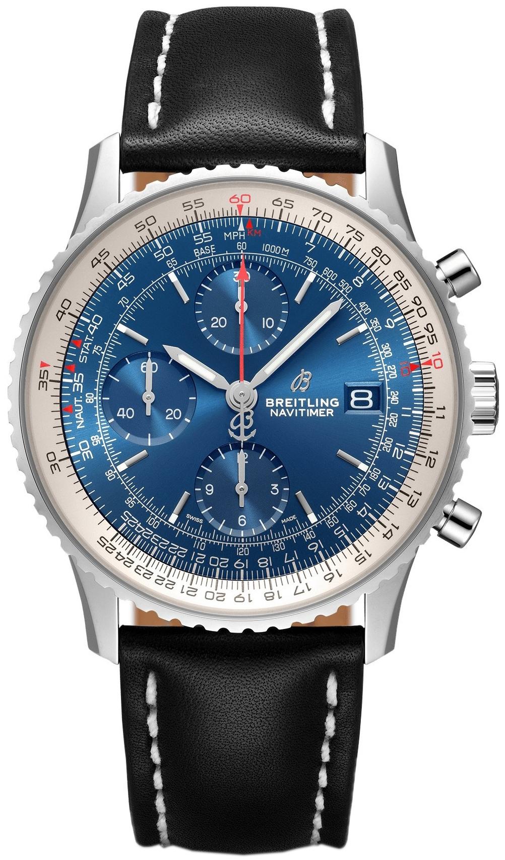 Breitling Navitimer 1 Chronograph 41 Herreklokke A13324121C1X2 - Breitling