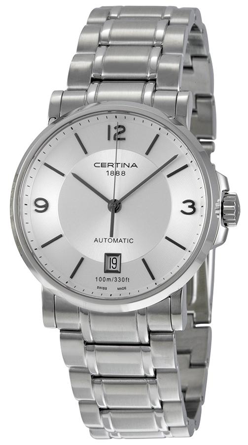 Certina DS Caimano Gent Herreklokke C017.407.11.037.00 - Certina
