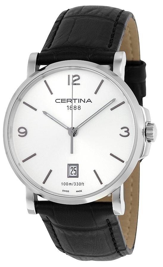 Certina DS Caimano Gent Herreklokke C017.410.16.037.00 - Certina