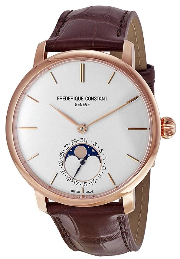 Frederique Constant Maxime Manufacture Automatic Herreklokke - Frederique Constant