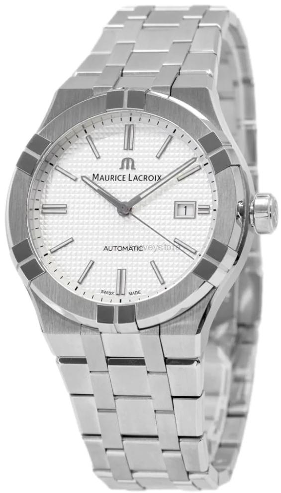 Maurice Lacroix Aikon Herreklokke AI6008-SS002-130-1 - Maurice Lacroix