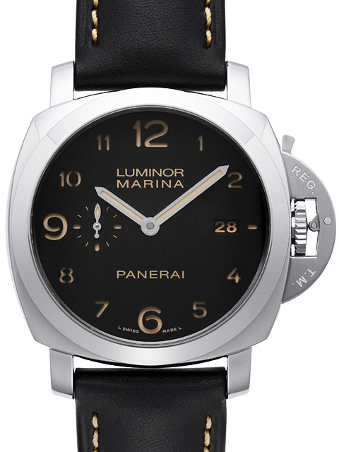 Panerai Contemporary Luminor Marina 1950 3 Days Automatic Herreklokke - Panerai