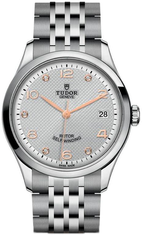 Tudor 1926 91450-0003 Sølvfarget/Stål Ø36 mm - Tudor