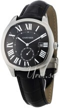 Cartier Drive de Cartier Grå/Lær