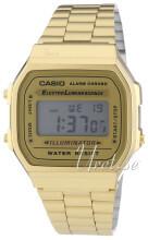 Casio Casio Collection LCD/Gulltonet stål