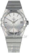 Omega Constellation Co-Axial 38mm