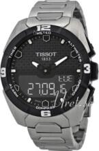 Tissot Touch Collection Sort/Titan Ø45 mm